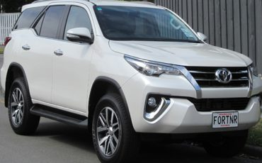 Toyota Fortuner / Endeavour
