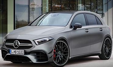Mercedes Benz / BMW